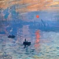 Let's talk about Monet - Mercredi 7 avril 19:30-22:00