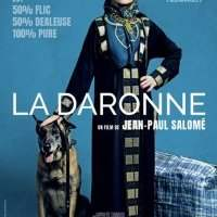 Cinéma : La Daronne (The Godmother) - Lundi 15 mars 13:30-15:30