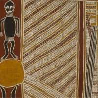 Collection aborigène de l'Art Gallery of NSW - Mardi 21 juillet 2020 10:00-11:00