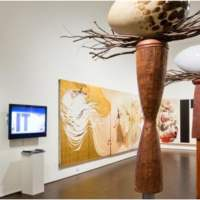 BRETT WHITELEY STUDIO - Samedi 18 mai 2019 10:00-11:00