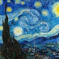 Let's talk about Van Gogh ! - Mardi 1er juin 19:30-22:00