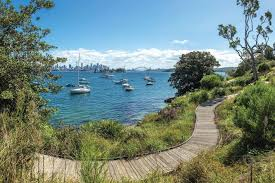 Balade Hermitage Foreshore - Vaucluse