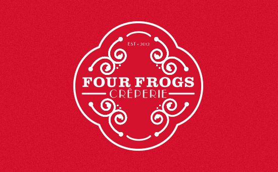 FOUR FROG CREPERIE