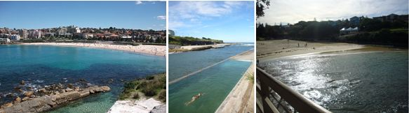 Clovelly - Coogee - South Coogee